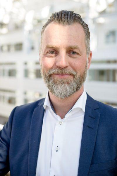 Sebastian Liindström Lernia